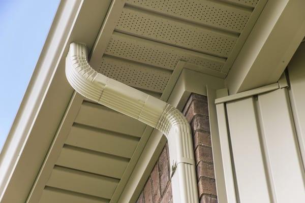 Gutter Installation and Repair